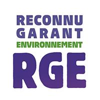 Eurl Vaysse Stefan reconnu garant environnement RGE
